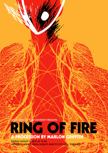 Poster for Ring of Fire